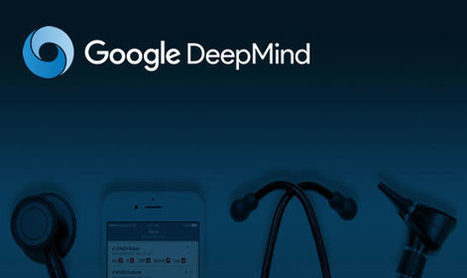 Google's AI outfit focuses on health tech | Healthcare Digital Marketing | Scoop.it