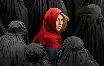 'Homeland' is the most bigoted show on television - Washington Post | TV shows | Scoop.it