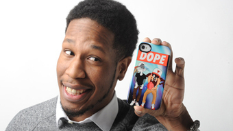 Local artist designs cell phone cases for Nicki Minaj, NFL players | Sports and Entertainment Marketing | Scoop.it