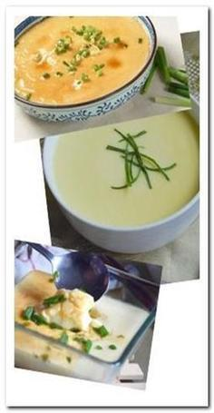 Chinese steamed egg | foodyoo.com | Everything about cooking and recipes | Scoop.it