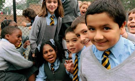 How schools are breaking down the language barrier for EAL students | Geography | Scoop.it