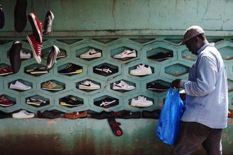 Big Retailers Believe Consumerism About To Pop In Africa | FMCG | Scoop.it