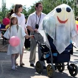 Carucioare de bebelusi bizare | Blog Elfbebe | Carucioare pentru copii sau carucioare de bebelusi? -Elfbebe.ro | Scoop.it
