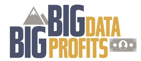 Big Data Big Profits | Big Data & Digital Marketing | Scoop.it
