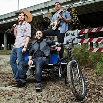 The Dunder Chiefs go from indie rock band to fun-loving folkies - Charleston City Paper | Eats & Grooves | Scoop.it