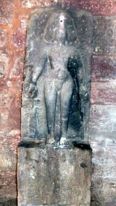 1,300 year old sculpture of Chalukya king discovered in Andhra Pradesh   Histoire et Archéologie   Scoop.it