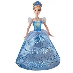 Disney Princess Cindrella Doll | Adventure World | Scoop.it