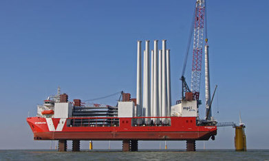 Why the US still doesn't have a single offshore wind turbine   Energies without carbon   Scoop.it