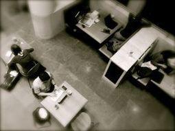 Tiers lieu de travail : burespresso, caflab, cafzine, cafébu, jobar et ... | coworking mamas | Scoop.it