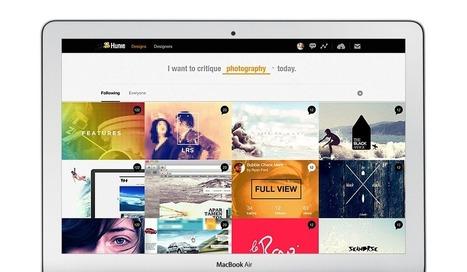 Hunie | Collaboration Through Critiques | Social Media | Scoop.it