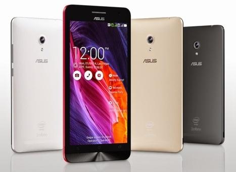 ASUS ZenFone Smartphone Android Terbaik | Android Smartphone | Scoop.it