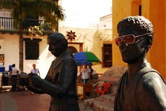 Welcome to the Coolest 'Hood' in Colombia - Getsemani | visuality | Scoop.it