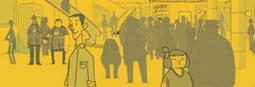 Lyon: des personnes en insertion sociale et professionnelle apprennent la mobilité grâce à un serious game l Cerema | Mobilités | Scoop.it