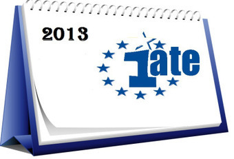 New Year, new IATE! | TermCoord | Glossarissimo! | Scoop.it