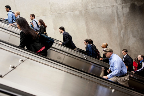 Job Market Tilts Toward U.S. Workers in Virtuous Cycle: Economy | EconMatters | Scoop.it