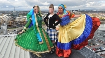 Dates are announced for Glasgow's multi-cultural Mela festival | Culture Scotland | Scoop.it