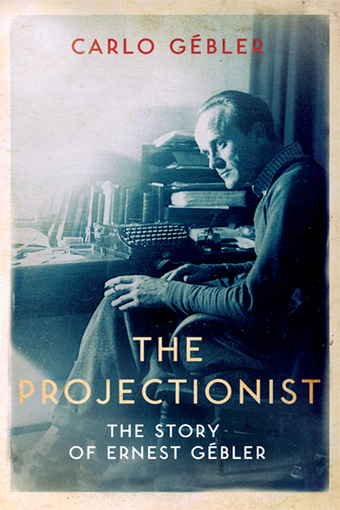 Read Extract: The Projectionist by Carlo Gebler | The Irish Literary Times | Scoop.it