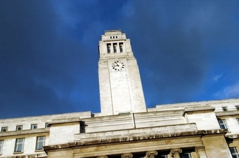 Leeds University launches online course open to anyone which counts towards a degree | Digital technology and Higher Education | Scoop.it