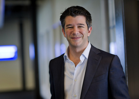 Uber Sets Valuation Record of $17 Billion in New Funding | Digital News | Scoop.it