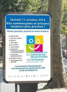 Hervé Lemainque - Profile Pictures   Facebook   La Proximité Attitude - Commerce Attitude   Scoop.it