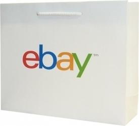 Un sac luxe pour eBay, le géant du web! - Sac luxe évènementiel   Sac luxe publicitaire   Scoop.it