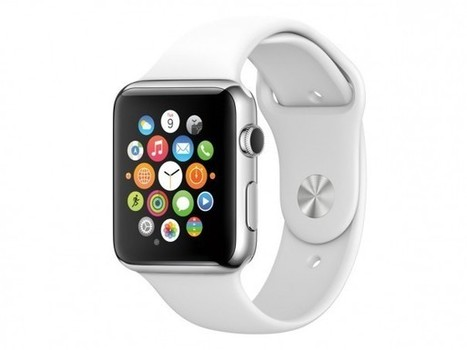 The Apple Watch stainless steel version might cost you upward of US$500 | Stuff | Mobile Media Coverage | Scoop.it