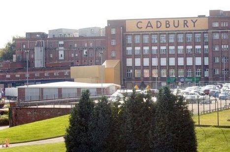 Cadbury owner Mondelez announces £75m upgrade of Bournville factory | AQA A2 BUSS4 Globalisation, UK Manufacturing & EU | Scoop.it