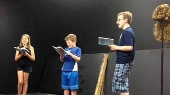 Playhouse 38 opens in Geneva - Chicago Tribune   Fox Valley Talking   Scoop.it