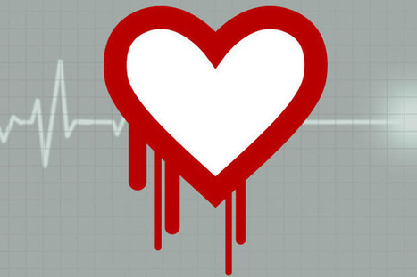 HealthCare.gov urges password resets due to Heartbleed | Government and Law: Ben Flinchbaugh | Scoop.it