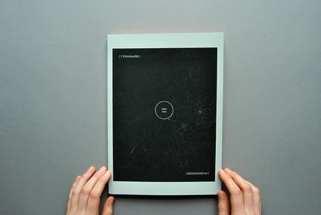 Typography Kompendium - Design made in Germany   Farbstaben   Scoop.it