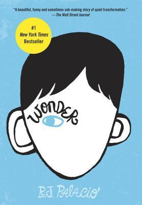 Wonder by RJ Palacio - A 2014 Caudill nominee | Fun Fiction Fridays | Scoop.it