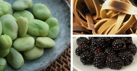 The 16 Most Surprising High-Fiber Foods | Food For Thought | Scoop.it
