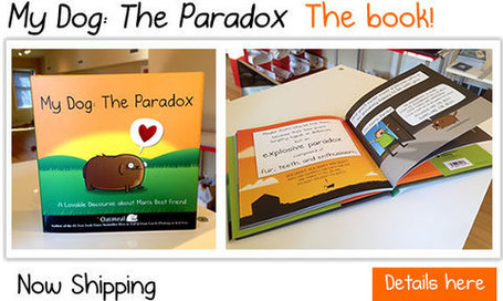 Comics, Quizzes, and Stories - The Oatmeal | The School Aranda links and loves | Scoop.it