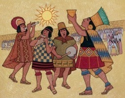Discover Peru – Culture, Inca Civilization – Andean Music, the Music ... | Civilización Incaica | Scoop.it