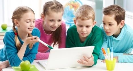 Arriva il primo sito di self publishing pensato per i bambini | Creativity as changing tool | Scoop.it