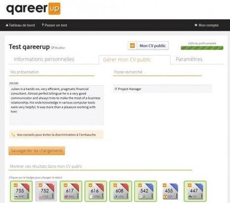 Partenariat entre HelloMentor et qareerup | qareerup | Scoop.it