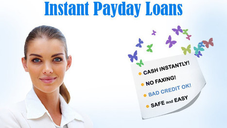 Instant payday loan help required when an unexpected problem occurs - fastandfriendlyloans.co.uk | Fast and Friendly Loans | Scoop.it