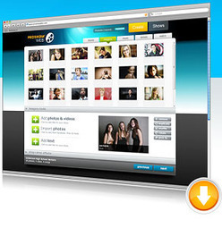 Photodex - create the ultimate HD slideshow | Digital Presentations in Education | Scoop.it