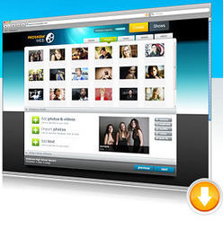 Photodex - create the ultimate HD slideshow | Education Technology - theory & practice | Scoop.it