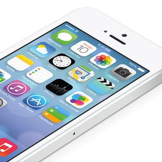 Apple's New iOS Rachel Metz - MIT Technology Review | Macbook Pro the only way | Scoop.it