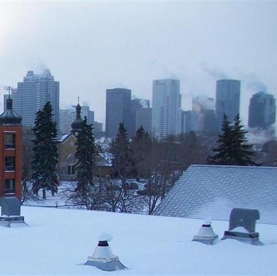 Edmonton Roof Snow Removal   Ice Dams, Heat Trace, Attic Venting, Vents, Steam   Edmonton Roof Snow Removal   Scoop.it