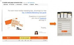 Top 5 Slideshare Marketing Tips   Convince and Convert   Public Relations & Social Media Insight   Scoop.it