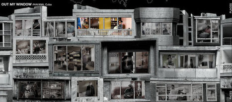 Highrise, An Interactive, Open Source Documentary Project on ... | Publishing | Scoop.it