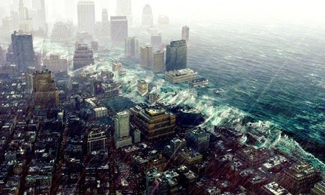 Sydney Opera House and Statue of Liberty 'will be lost to sea level rise' | Geography | Scoop.it