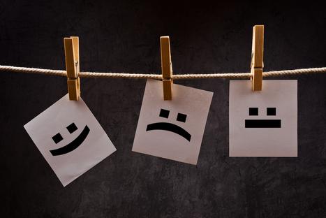 Ces émoticones que vous utilisez mal ! | Social Media | Scoop.it