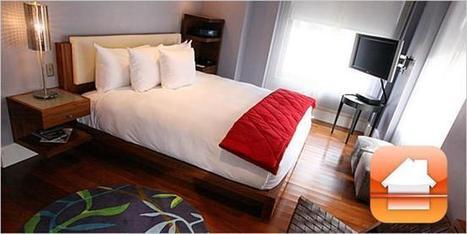 RoomScan, la app para medir fácilmente habitaciones con iOS - Applesfera | RedRestauranteros: Las Curiosidades | Scoop.it