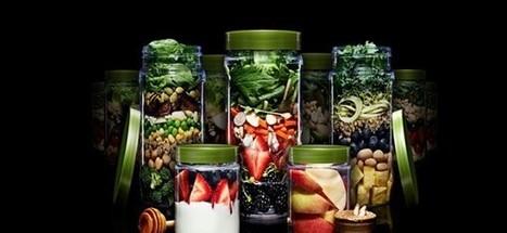 Une machine distributrice de salades artisanales | ideesdebiz | Tendances | Scoop.it