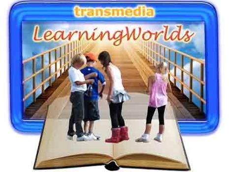 Transmedia LearningWorlds | GETideas.org | Sheila's Edtech | Scoop.it