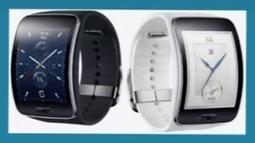 Samsung Gear S il primo smartwatch indipendente. | dieta sana | Scoop.it