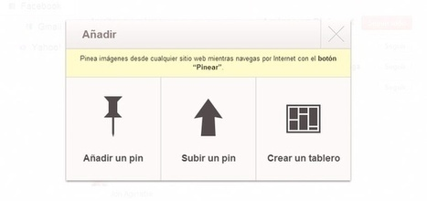 10 cosas que debes saber sobre Pinterest | THE SOCIAL MEDIA FAMILY | El Content Curator Semanal | Scoop.it